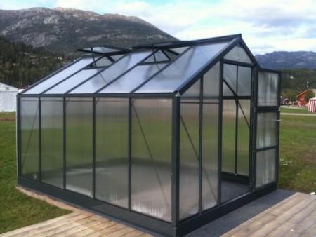 Luxus 8,5 til 14,5 m² Lagertømming!